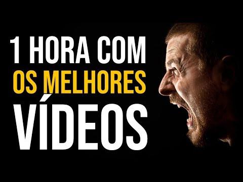 1 HORA DE MOTIVAÇÃO - NANDO PINHEIRO OS MELHORES VIDEOS MOTIVACIONAIS