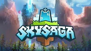SkySaga |EP2| EL HOMBRE SOLITARIO