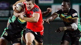 Canada v Jamaica - Rugby League World Cup Qualifiers Americas
