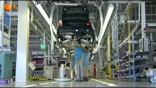 Schicksal Leiharbeit-Auf immer Arbeitnehmer zweiter Klasse