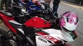 Ayotlán, Jalisco en moto ???? con los Pioneros