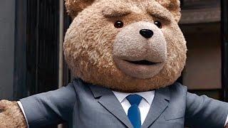 TED 2 | Trailer deutsch german [HD]