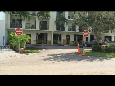 Naples restaurant faces closure due to parking spots