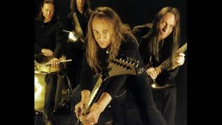Gamma Ray - Strangers In The Night [RARE LIVE PERFORMANCE]