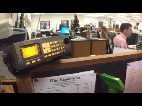 Springfield police scanner encryption policy sends mixed signals