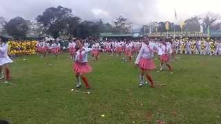 DepED Oriental Mindoro Provincial Meet 2013