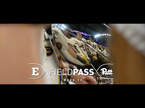 Field Pass | Pitt Vs. Eastern Michigan | Quick Lane Bowl