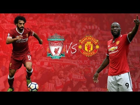 Liverpool vs. Manchester United - Live Stream