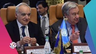 الساعة الأخيرة│قمة تونس .. اجتماع بشأن ليبيا