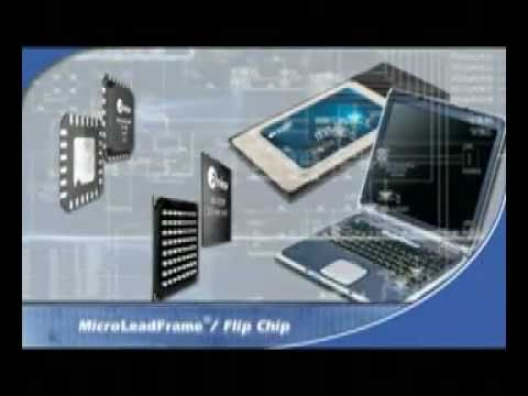 Amkor Technology Tradeshow Loop