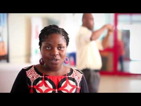 Kasahorow @ Ghana's Innovation Week 2013
