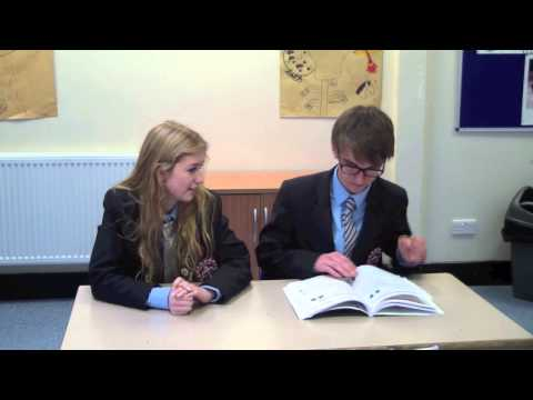 Sandon School Leaver's day video