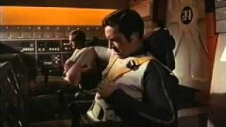 Top Ten TV Sci-Fi - #10 Space:1999