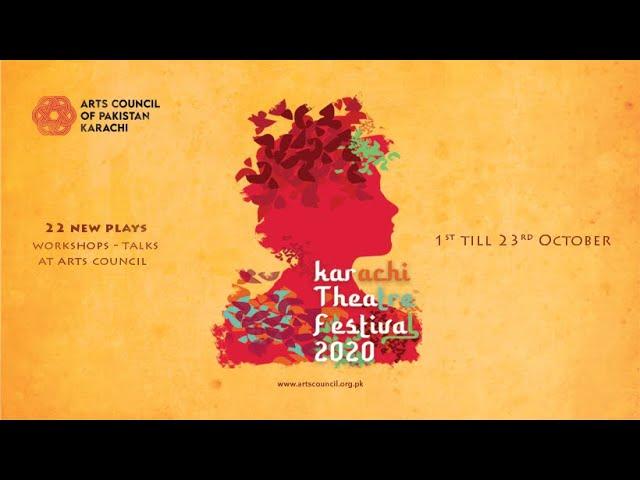 Aftermovie | Karachi Theatre Festival-2020 | #ACPKHI | #ktf20