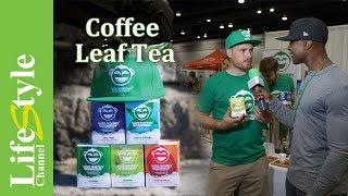 LifeStyle Eat - Coffee Leaf Tea Wize Monkey thumbnail