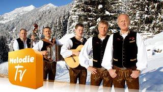 Ensemble Osttirol - A Weihnacht wie's früher war (Musikvideo)