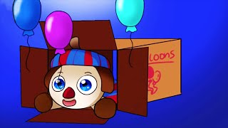 how to make five nights at freddy s 3 not scary fnaf box comic style