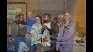 Mariahadessa Ekere Tallie visit to Texas Tech University (2013) Thumbnail