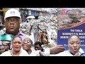 LES MAMANS KINOISES DE ZANDO LANCENT UN MESSAGE FORT A FELIX TSHISEKEDI:NGOBILA AZO BOMA BISO ( VIDEO )