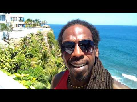 Heru Shango Report from Puerto Rico After Hurricane Maria