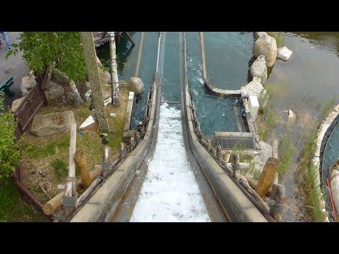 Menhir Express Onride - Parc Astérix