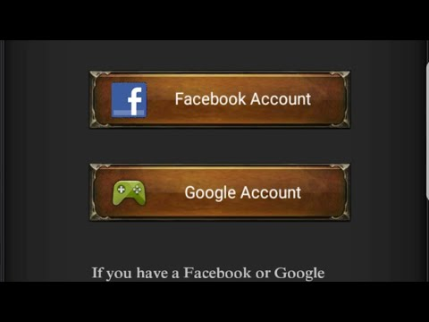 CLASH OF KINGS : FACEBOOK LOGIN PROBLEMS???