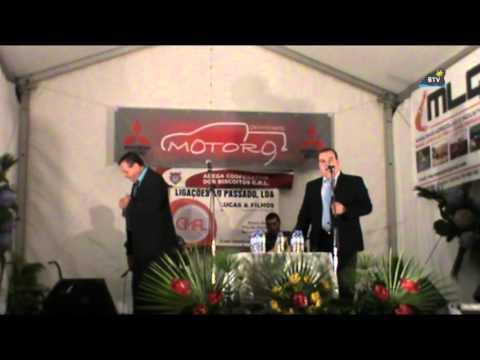 Cantoria - Carlos Andrade - José Esteves - Festas do Imaculado Coração de Maria 2015