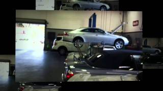 Charlie's Foreign Car - German Auto Repair Encinitas, California