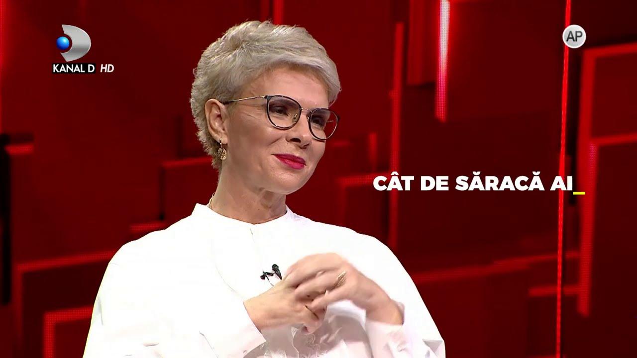 40 de intrebari cu Denise Rifai (17.11.2020) - Teo Trandafir, în cel mai provocator interviu!