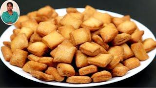 Diwali Recipes | Maida Biscuit Recipe