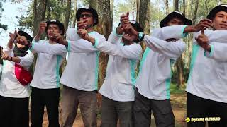 Teamwork Building For Wika Cisumdawu   Outbound Bandung