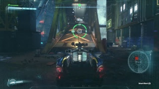 Batman Arkham Knight 240% Playthrough #19