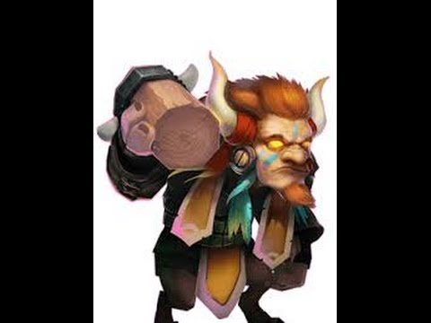 Castle Clash New Hero Minotaur Chieftain!!!!