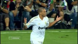 Pepe: The moment of psycho
