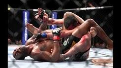 UFC 148: Anderson Silva Blasts Chael Sonnen on Media Call