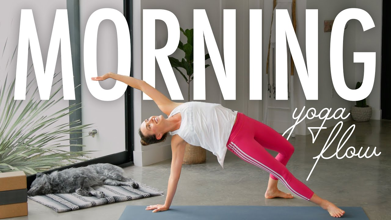 Download Morning Yoga Flow     Yoga With Adriene