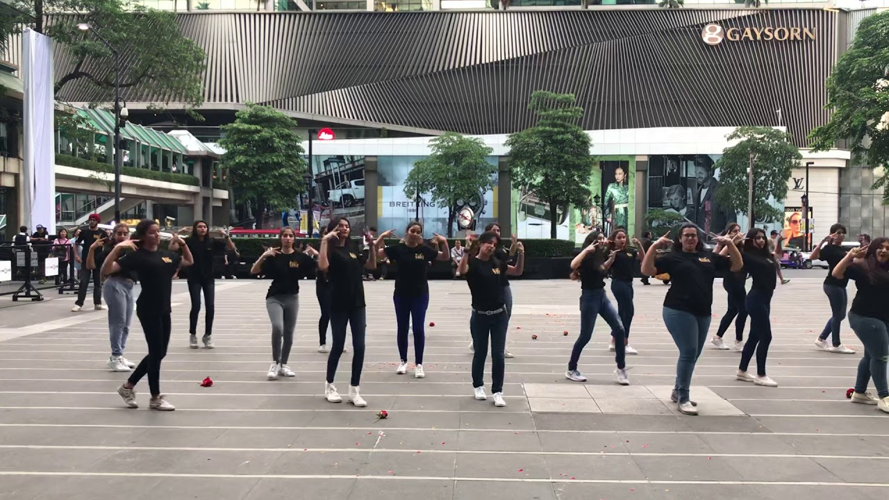 Google maps hyperlapse around the world iifa flashmob 2018 bangkok at central world welcoming bollywood gumiabroncs Image collections