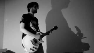 Fawzi Mourad - Half-Light (Outro Cover) [Porcupine Tree]