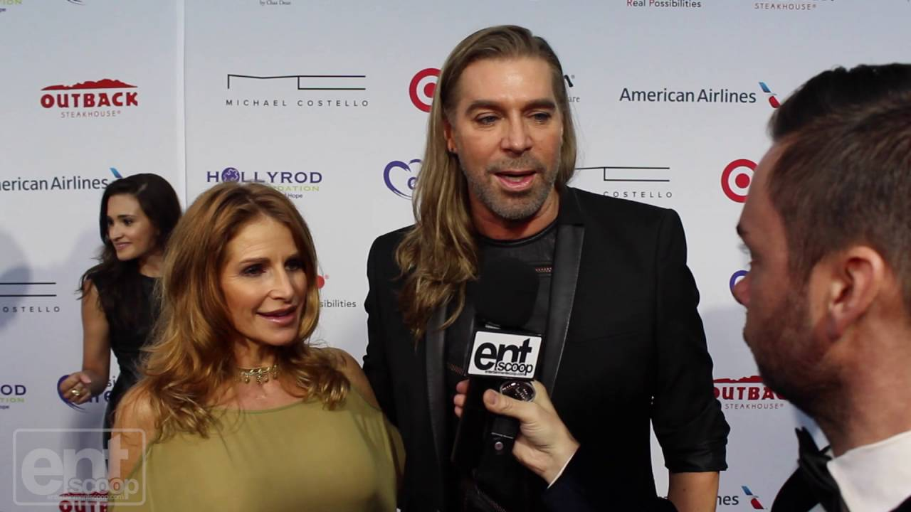Chaz Dean Talks Crazy Moments On Flipping Out Youtube