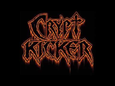 Crypt Kicker - Welcome to the Church of Hate