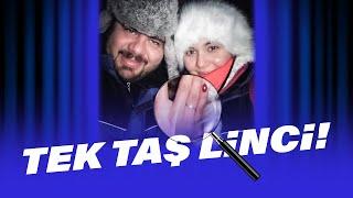 Eser'e Küçük Tek Taş Linçi! | EYS 12. Bölüm