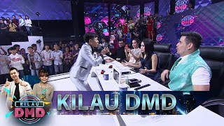 Video Nah Kan! Ayu Ting Ting Jadi Kena Rayuan Gombal - Kilau DMD (14/3) download MP3, 3GP, MP4, WEBM, AVI, FLV Maret 2018