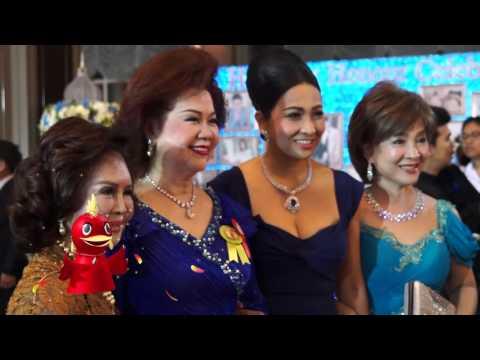 Bangkok Gossip ตอน รางวัลชีวิต On air 18/3/59