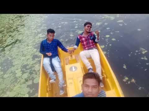 bhanjanagar Park boting