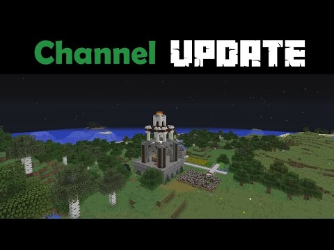 Channel Update A New Challenge Appears