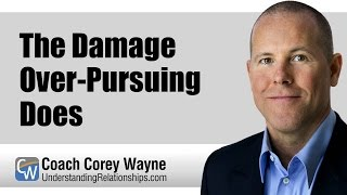 The Damage Over-Pursuing Does