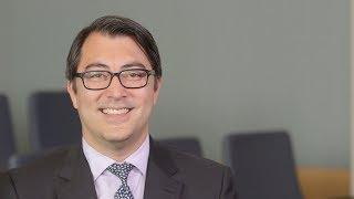 Meet Neurosurgeon Dr. Erich G. Anderer