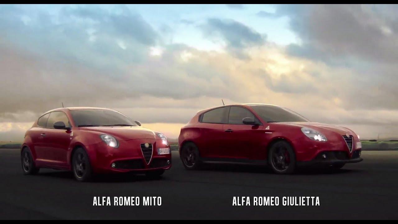 maxresdefault pure alfa romeo spot publicitaire gamme alfa romeo quadrifoglio
