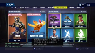New fortnite battle Royale store January 10, 2019/new skins