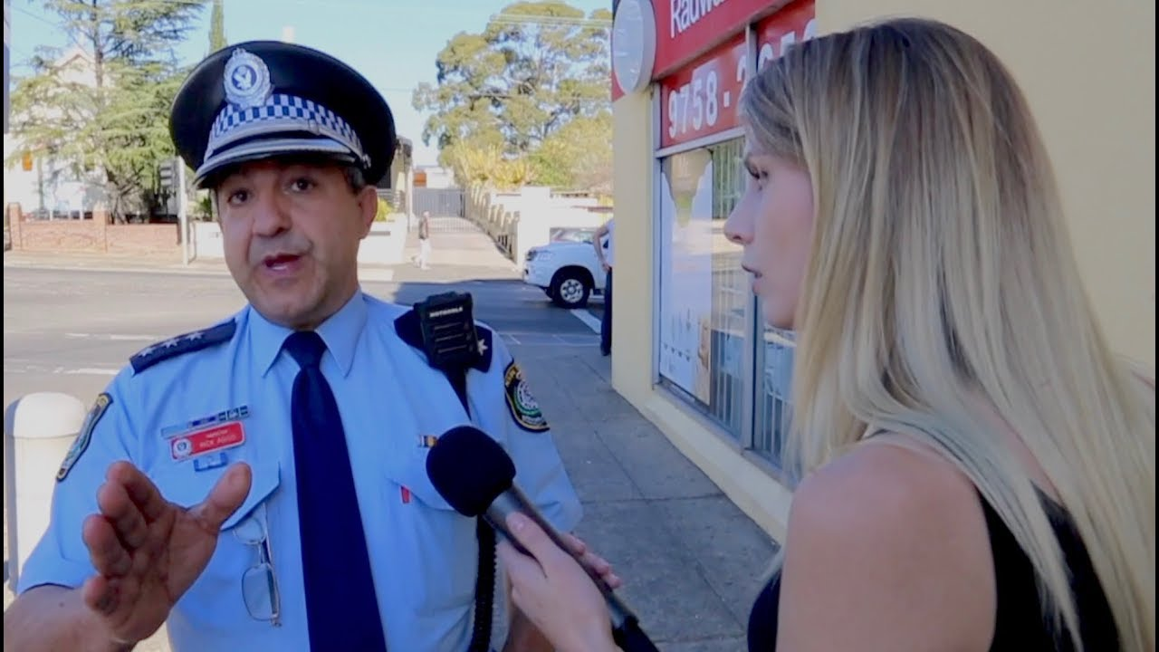 Image result for Thrown Out Of Sydney No Go Zone